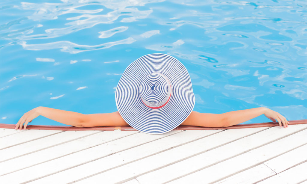 How to save on the energy costs of your pool