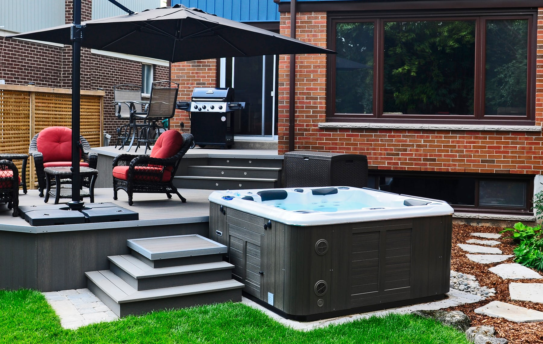 Brady's Hot Tub Delivery Guide: Planning For Your New Hot Tub