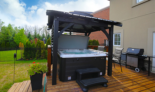 Brady S Hot Tub Delivery Guide Planning For Your New Hot Tub Brady S Pool Spa