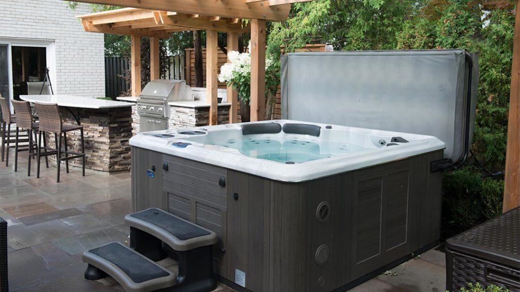 How can you tell when you should replace your hot tub cover?