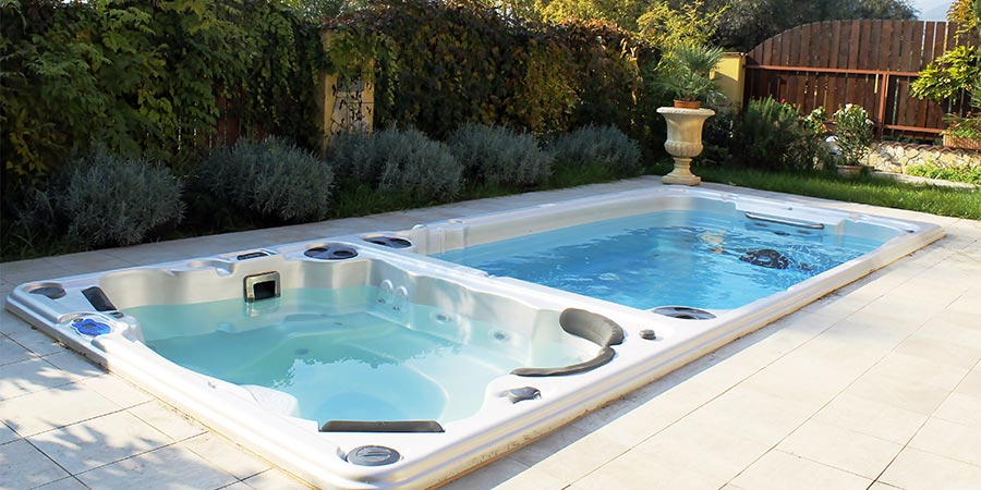 Choosing The Right Swim Spa For Your Needs - Brady\'s Pool & Spa