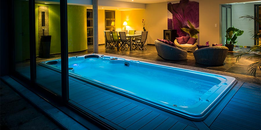 hydropool-swim-spas - Brady\'s Pool & Spa