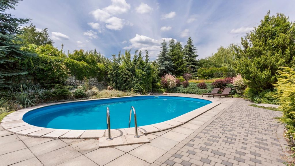 The steps you need to take to clear a cloudy pool