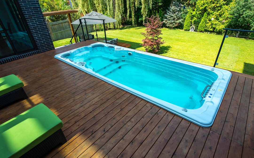 Pools Vs Swim Spas; Which One Should You Choose?