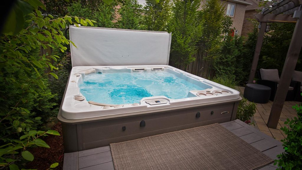 A guide meant to teach you how to properly clean your hot tub, hot tub filters and hot tub cover