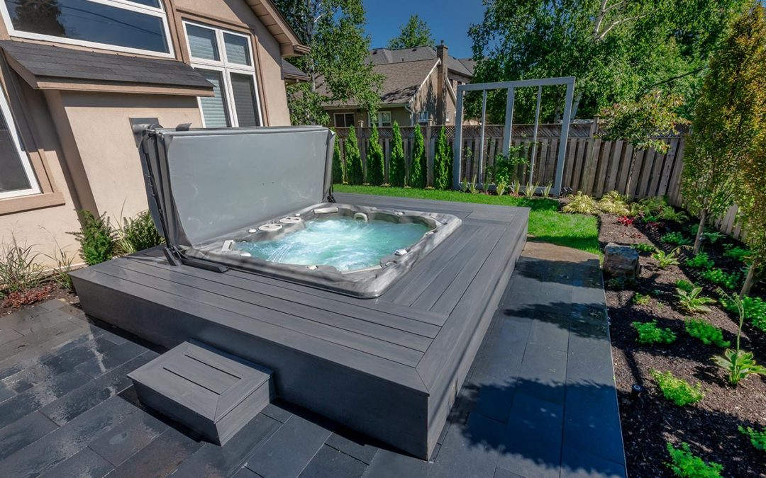 Why Buy Canadian Hot Tubs?