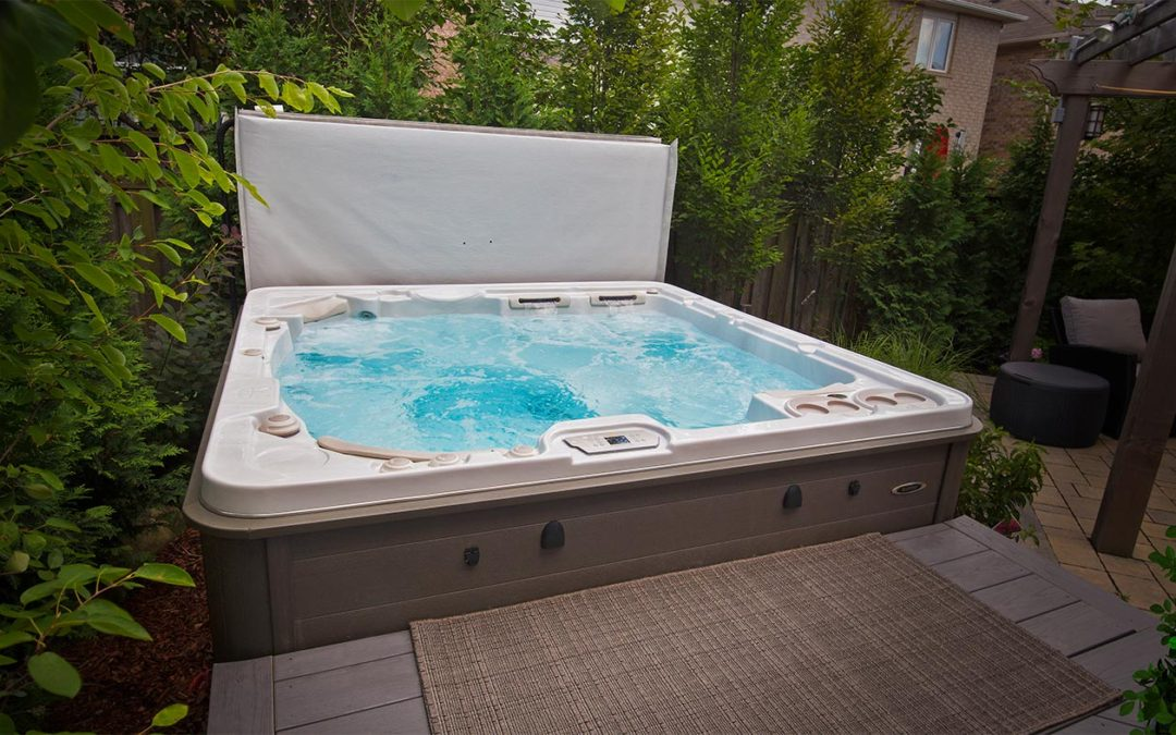 What Do Hot Tub Chemicals Actually Do?