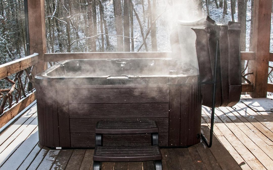 9 Essential Hot Tub Accessories